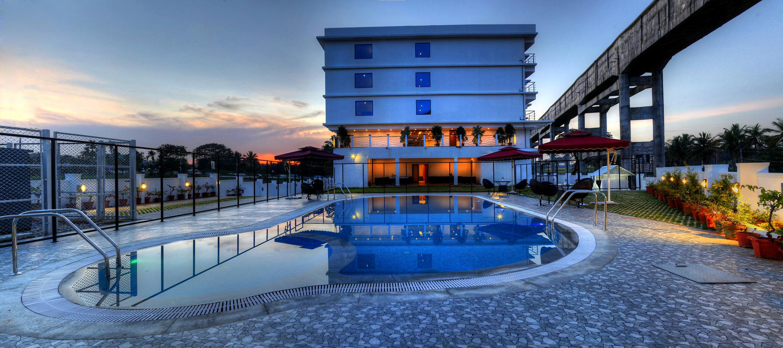 Platinum Stays Hotels Resorts The Atrium Mysore
